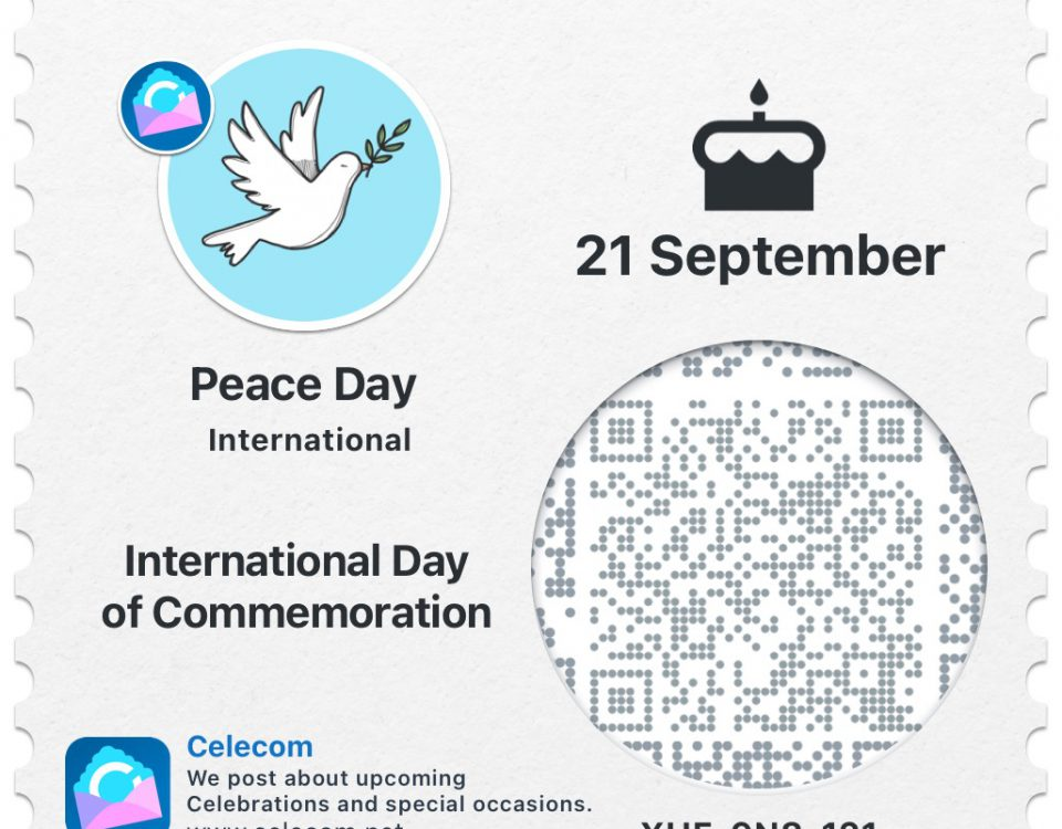 The International Day of Peace 2020